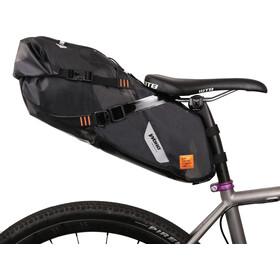 WOHO X-Touring Sattel Dry Bag M diamond cybercam black